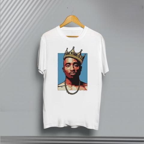 Tupak Şakur t-shirt 2