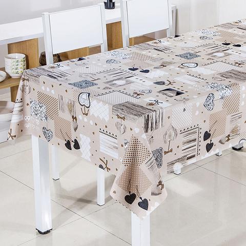 Клеенка на стол «Оксфорд 327»