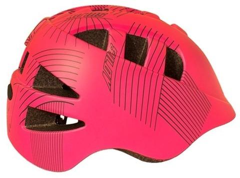 Шлем NIPTON S pink