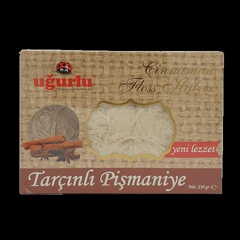 Пишмание с ароматом корицы UGURLU, 230 гр