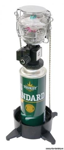 Лампа газовая SMALL, ISL-102