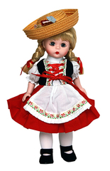 Madame Alexander Кукла