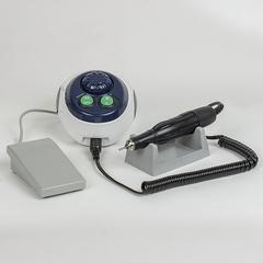 Аппарат для маникюра Force 107/119 с педалью белый