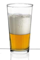 Набор из 3 бокалов для пива «Sestriere», 390 мл, фото 2