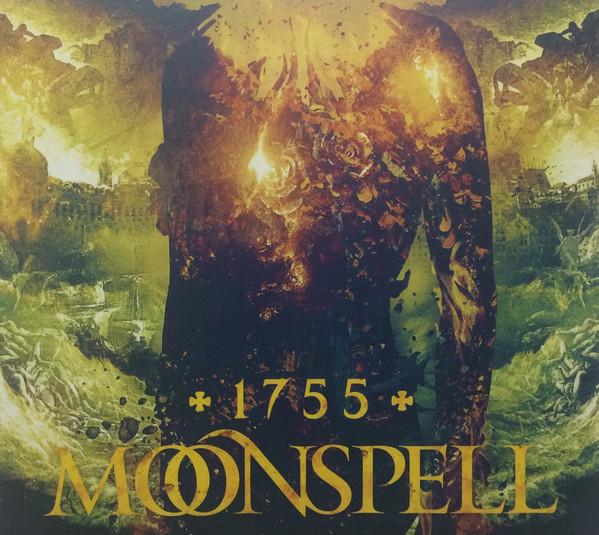 MOONSPELL: 1755