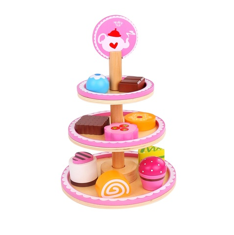 Десертная подставка