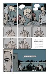 Хоукай - Соколиный глаз. Полное издание (Обложка Бигфест 2017)