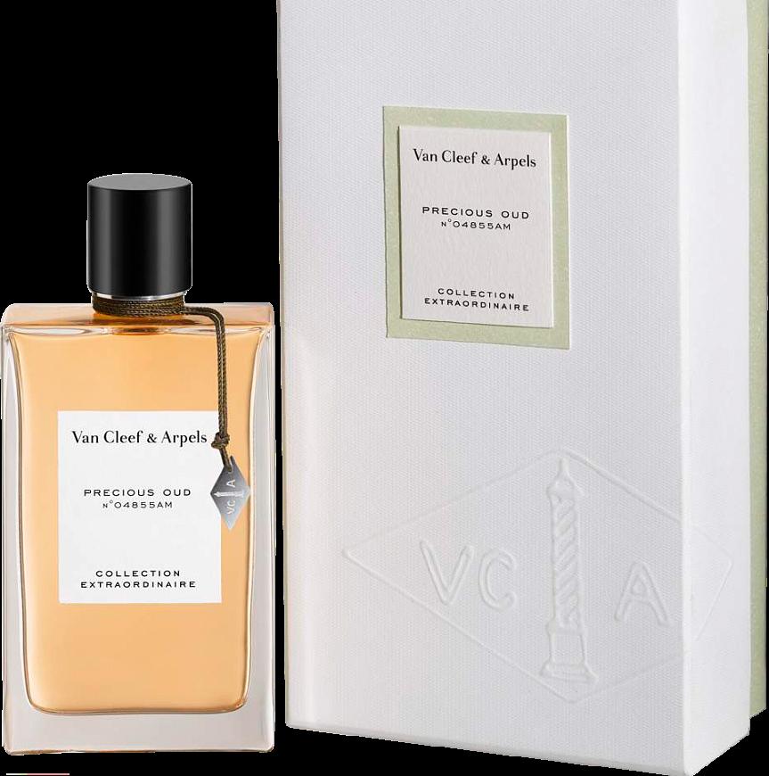 Van Cleef & Arpels Collection Extraordinaire Precious Oud EDP
