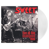 Sweet / Live At The Marquee 1986 (Coloured Vinyl)(2LP)