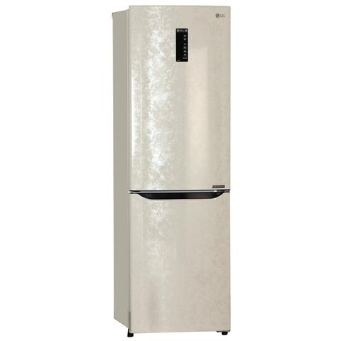 Холодильник LG GA-M429SERZ