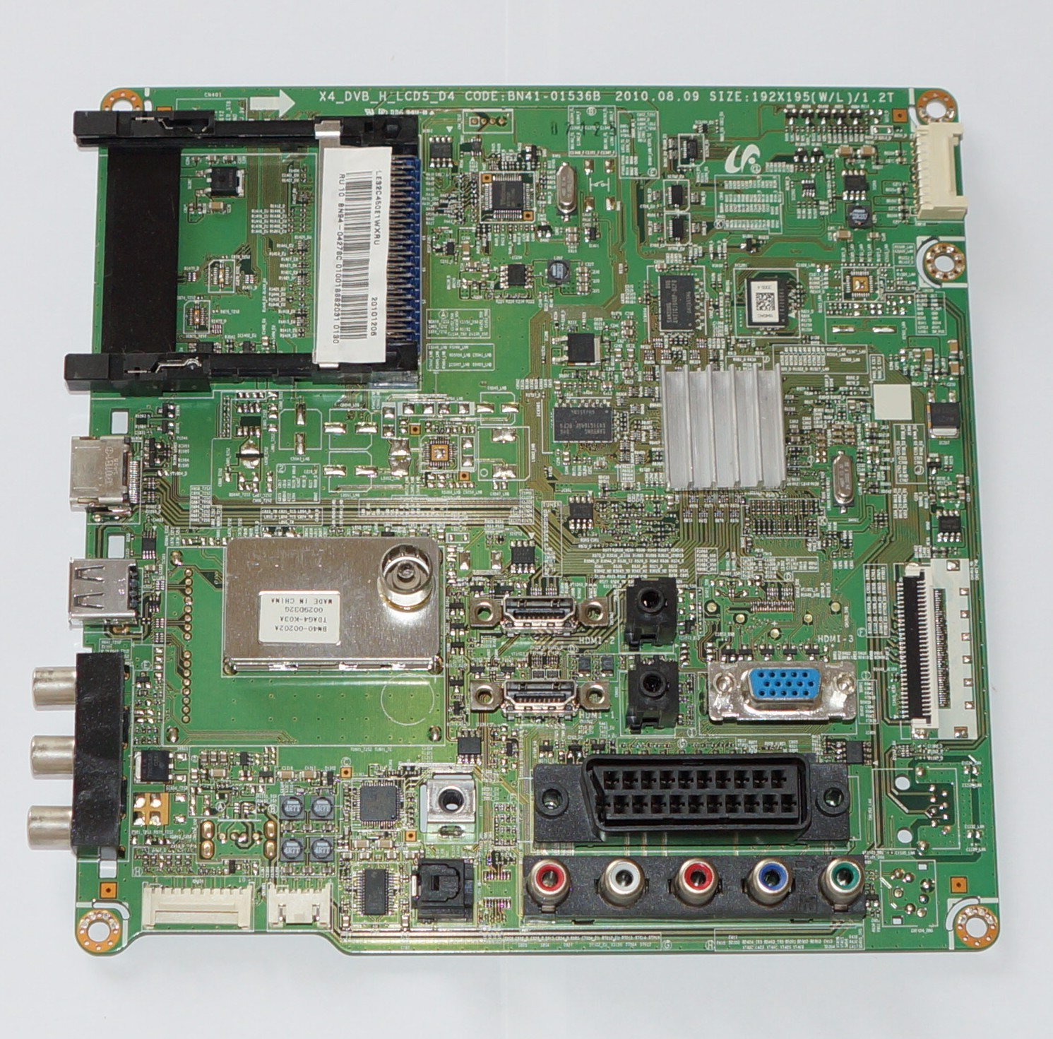 BN41-01536B BN94-04278C