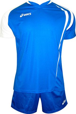 Форма волейбольная Аsics FAN T750Z1/T605Z1 (4301/0043)