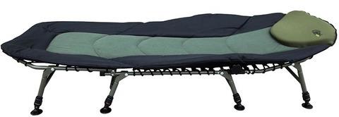 Кровать складная карповая NORFIN Bradford NF