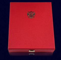 Рюмки лафитники граненые Старорусский-4, 6 шт, 50 мл, фото 3