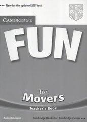 Fun for Movers TB