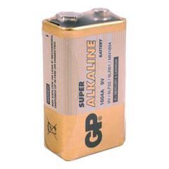 Батарейка GP Super Крона 6LR61