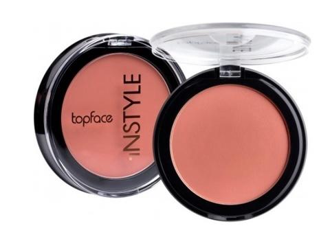 Topface Instyle Румяна компактные Blush On  №013  - PT354