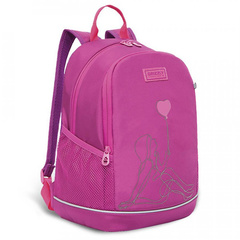 Çanta \ Bag \  Рюкзак школьный (/1 фиолетовый) RG-163-9