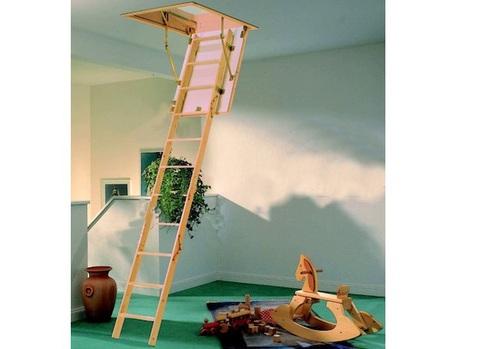 Чердачная лестница D-Step Standart 70