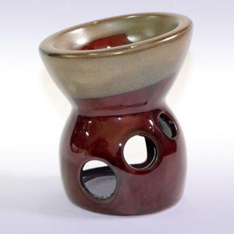 Aромалампа керамическая № 303
