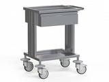 Стол для инструментов медицинский БТ-СТН1-110