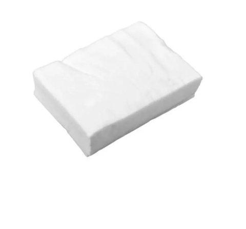 Салфетка спанлейс белый 30х40см 100шт/уп /БМ/