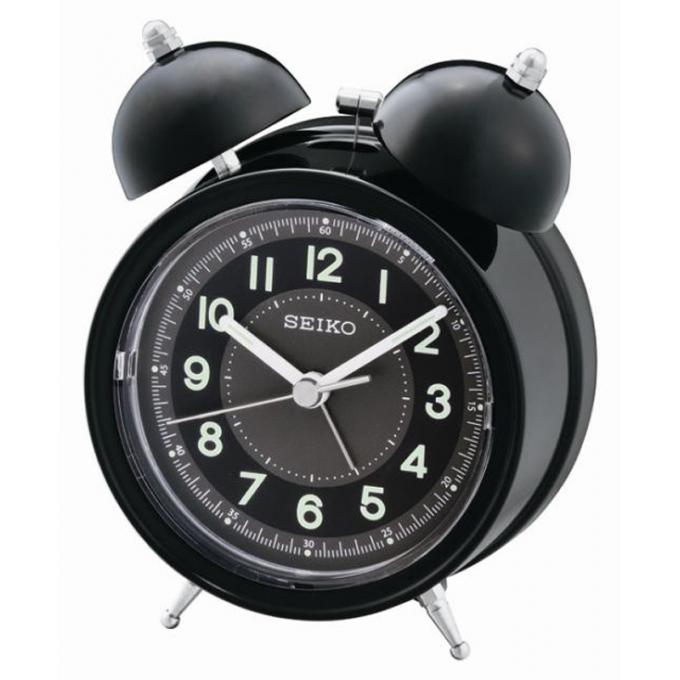 Настольные часы-будильник Seiko QHK035KN