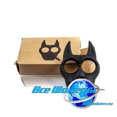Брелок Кот (для самообороны, усиленный)