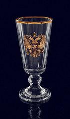Рюмки лафитники граненые Старорусский-4, 6 шт, 50 мл, фото 2