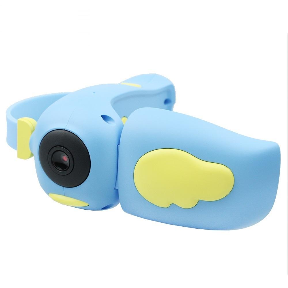 Гаджеты Детский фотоаппарат - камера Kids Camera DV-A100.jpg