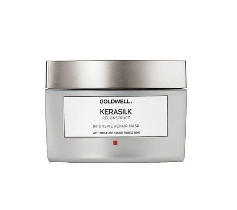 Маска интенсивно восстанавливающая Goldwell Kerasilk Reconstruct Intensive Repair Mask, 200 мл