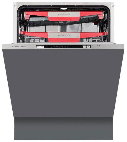 Посудомоечная машина шириной 60 см Kuppersberg GSM 6073