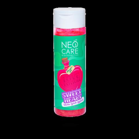 Neo Care  гель для душа Sweet Heart, 200 мл Levrana