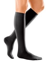 Черные (закр. носок)