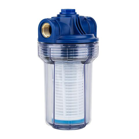Колба на один электрод Aquaviva (9900103021) с картриджным фильтром / 18094
