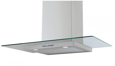 Кухонная вытяжка Korting KHC 6956 X