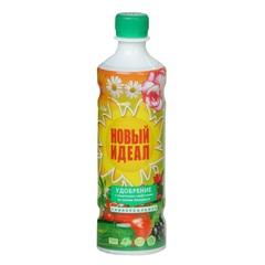 Жидкое универсальное удобрение НОВЫЙ ИДЕАЛ (0.5 л)