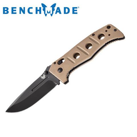 Нож Benchmade модель 275BKSN Adamas