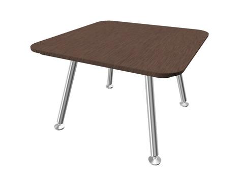 Seventies столик кофейный квадратный (Seventies)
