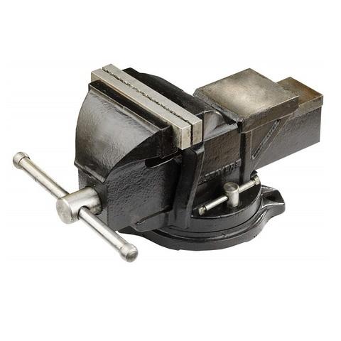STAYER, 120 мм, слесарные тиски
