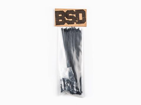 Спицы BSD Regular (20шт)