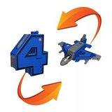 4 Трансбот Истребитель (цифра четыре)