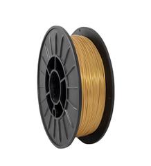 ABS-пластик Monofilament для 3D-принтера 1,75мм 0,5кг Золотий