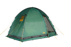 Купить кемпинговую палатку Alexika Minnesota 4 Luxe Alu от производителя со скидками.