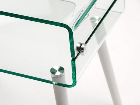 Столик журнальный Glass II