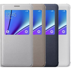 Чехол Samsung Galaxy Note 5 S-View Cover