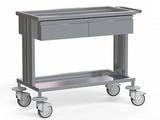 Стол для инструментов медицинский БТ-СТН2-112