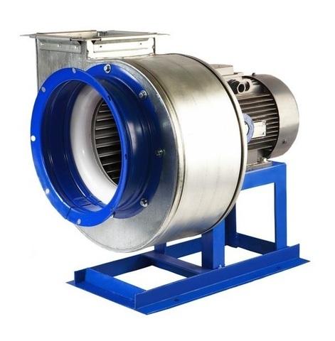 ВЦ 14-46 (ВР-300-45)-2,5 (3кВт/3000об) радиальный вентилятор Л0 (левого вращения)