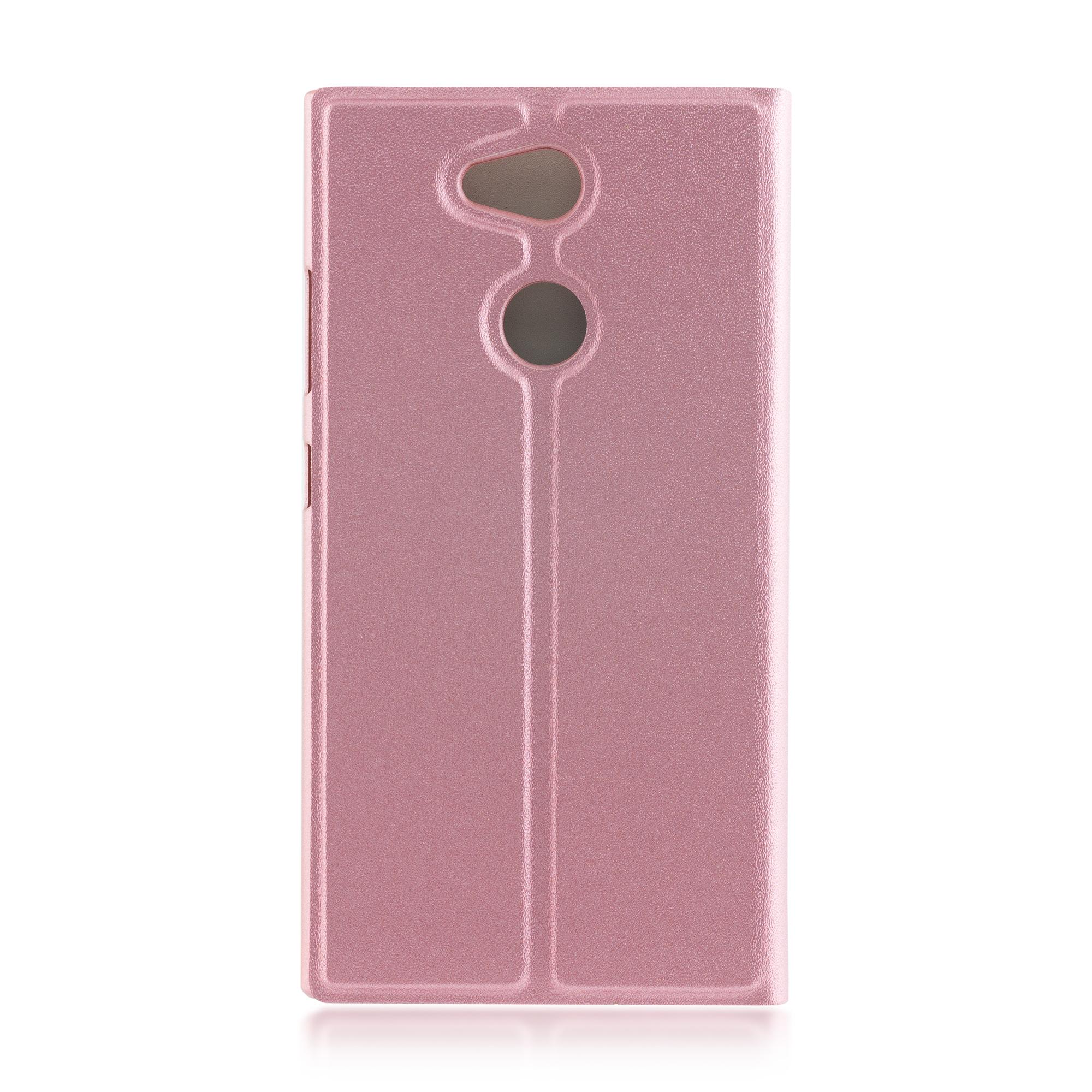 Чехол для Xperia L2 розового цвета купить в Sony Centre Воронеж