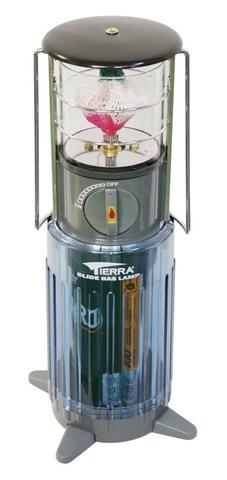 Лампа газовая MAYAK, ISL-302